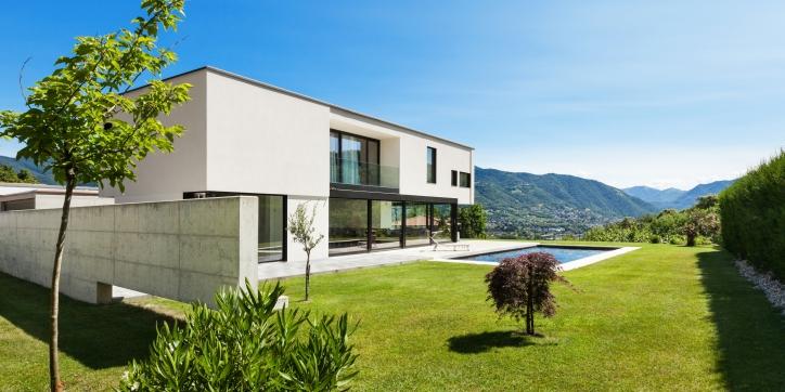 der weg zum einfamilienhaus mehrfamilienhaus eigentumswohnung. Black Bedroom Furniture Sets. Home Design Ideas